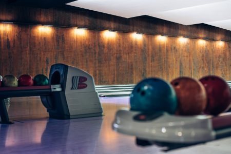 Penzel Bowling 1