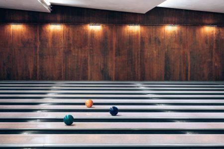 Penzel Bowling 7
